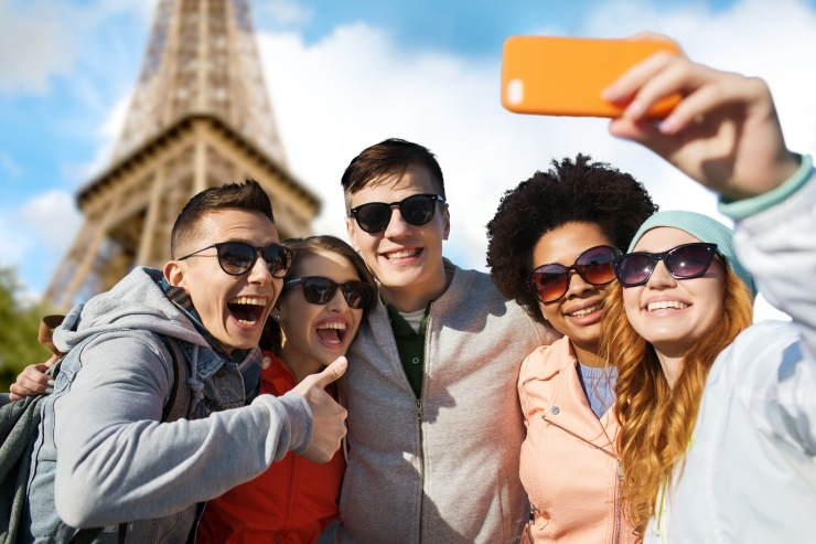 Por que contratar um seguro viagem para Paris?