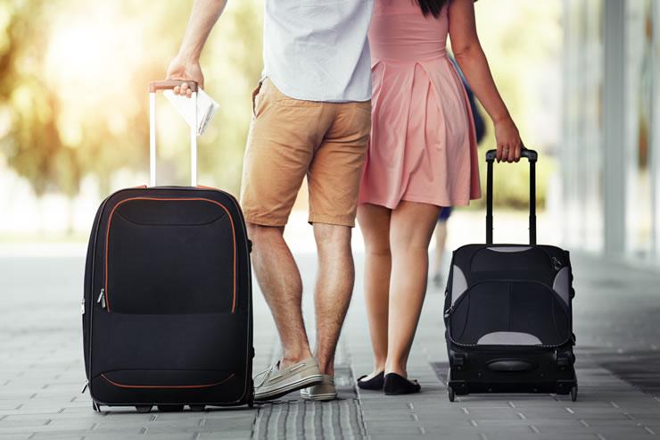 cotação seguro de viagem