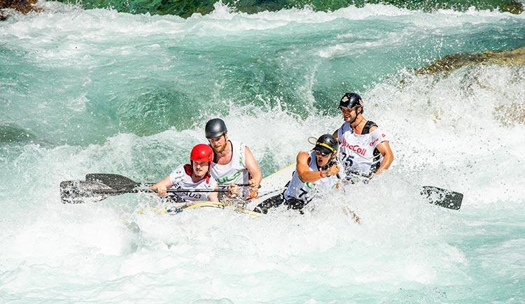 Destinos para praticar rafting no Mato Grosso do Sul