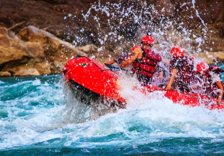 Rafting brasil