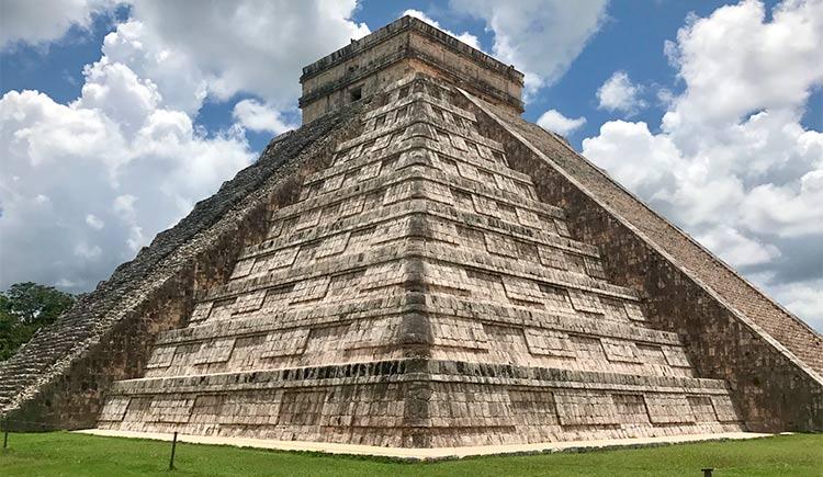 Aventure-se pelo México sem preocupações com um seguro viagem para a América do Norte!
