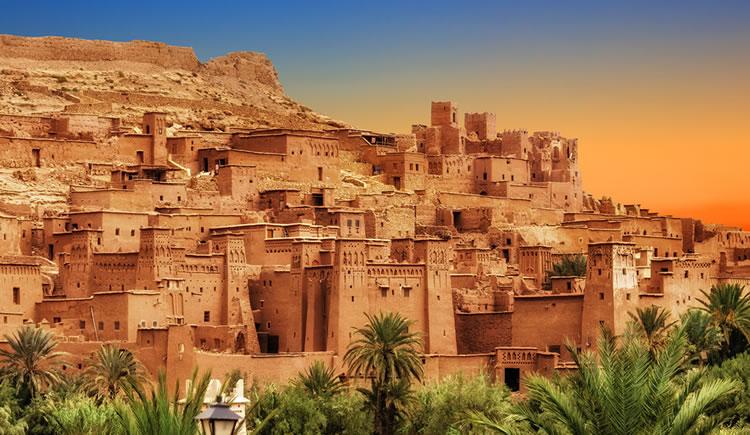 viagem a africa marrocos