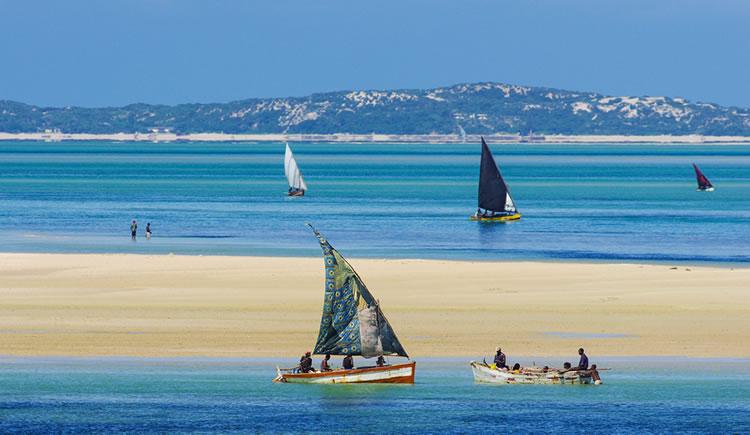 Moçambique viagem africa