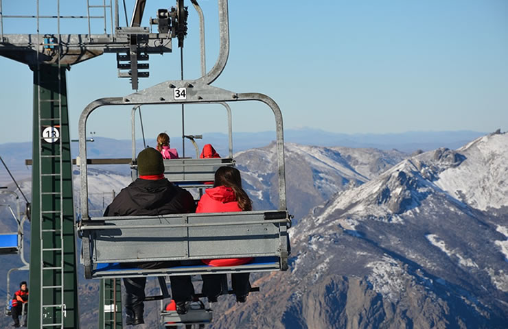 dicas Viagem para Bariloche