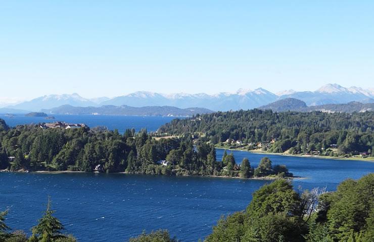 quanto custa viagem Bariloche