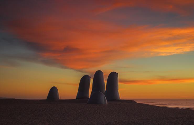 O que fazer no Uruguai Punta del Este