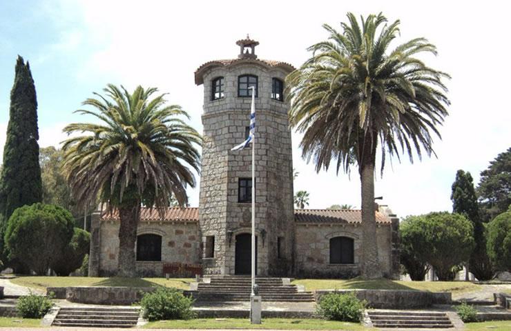 O que fazer no Uruguai Parque Nacional de Santa Teresa