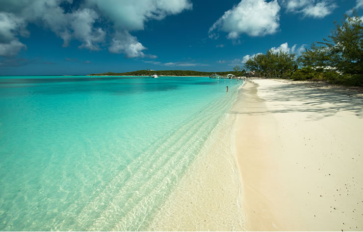 Bahamas caribe