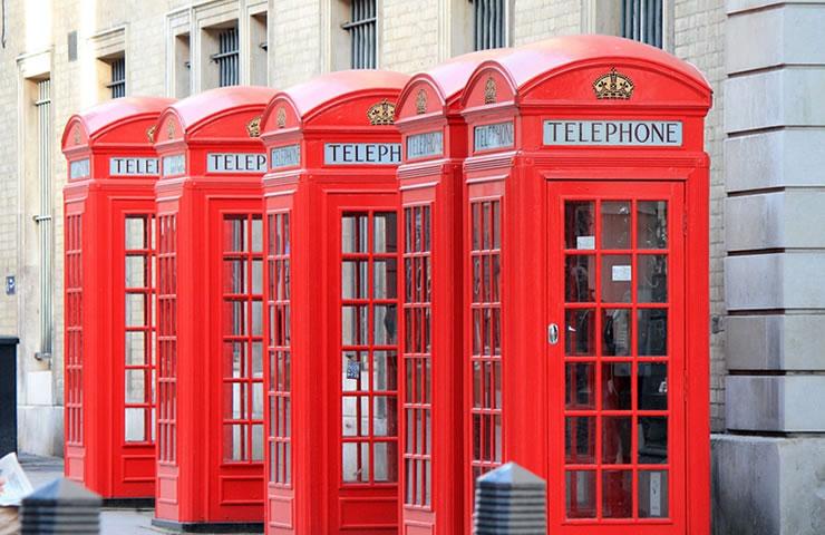 Outras alternativas para o uso do celular