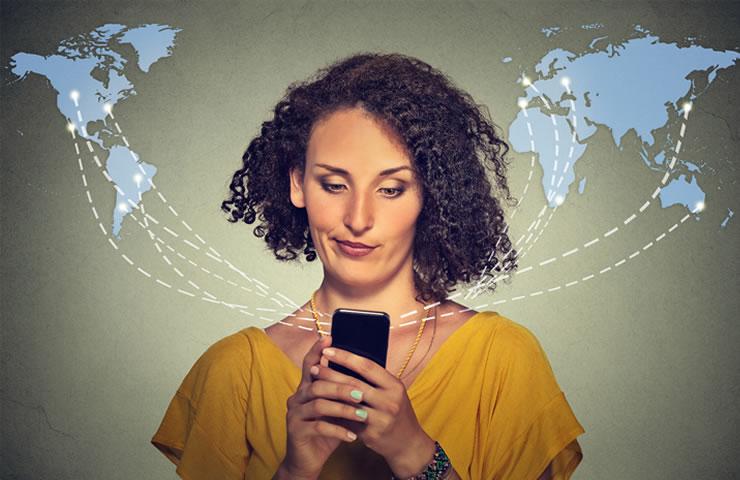 Vale a pena utilizar o roaming internacional das operadoras