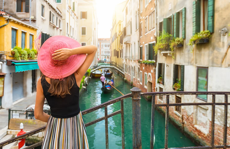 Quando viajar para a Itália
