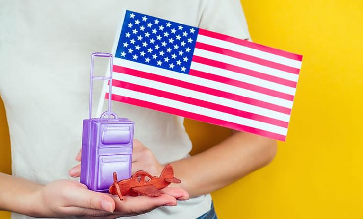 Seguro viagem Estados Unidos é necessário