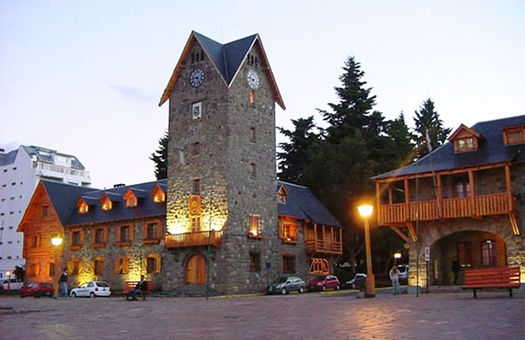 Viagem Bariloche