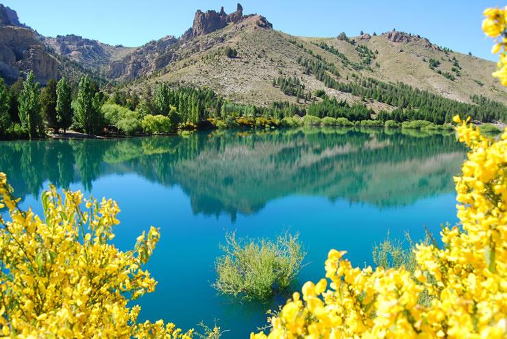 Viagem para Bariloche