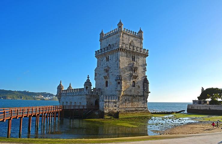 viagem para Lisboa portugal