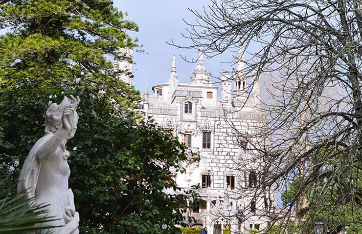 viagem para portugal Sintra