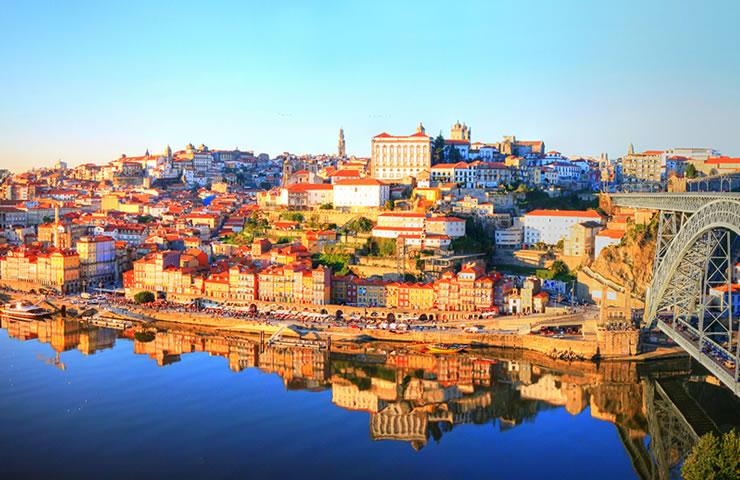 Quanto custa a viagem para Portugal