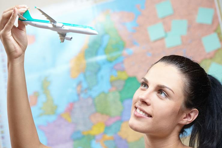 Faça sua cotação de seguro viagem pelo menor preço