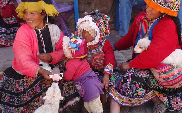 O que fazer no Peru quando ir
