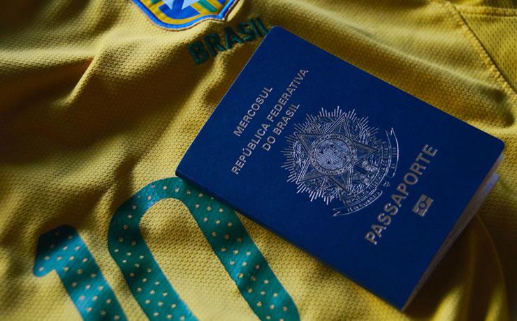 Passaporte emergencial