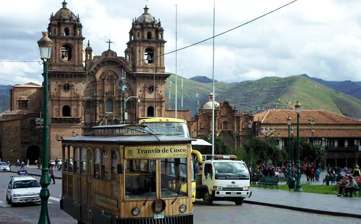 O que fazer no Peru cusco