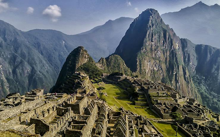 O que fazer no Peru Machu Picchu