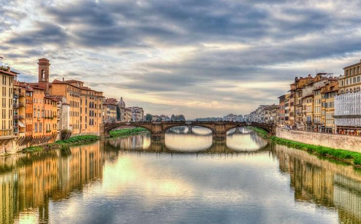 turismo para itália Florença