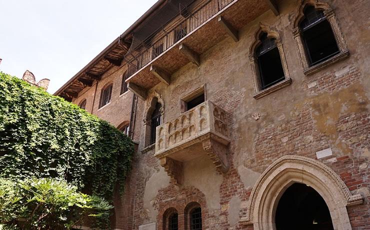 turismo a itália Verona