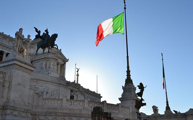 Quais são as cidades mais famosas da Itália