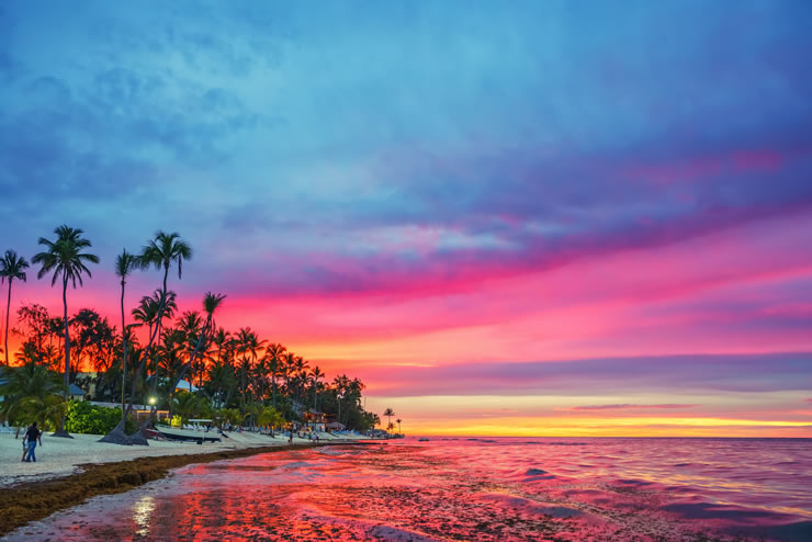 Cotação Seguro Viagem para Punta Cana