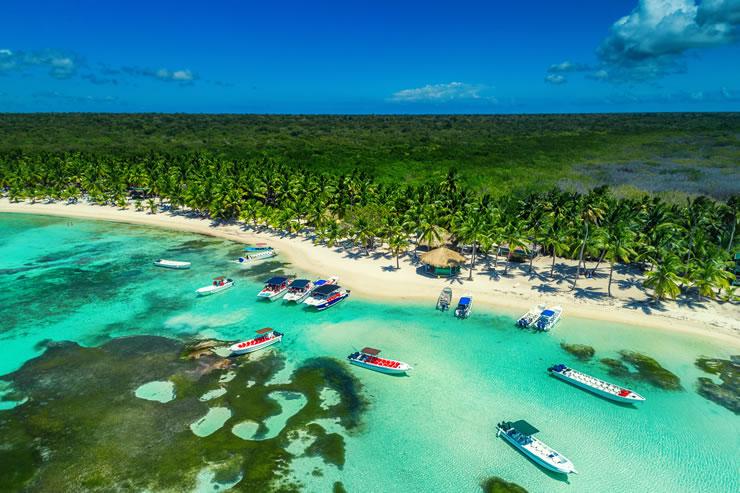 Viagem para Punta Cana