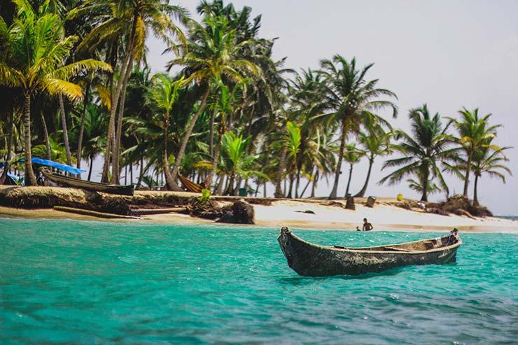 Seguro Viagem América Central