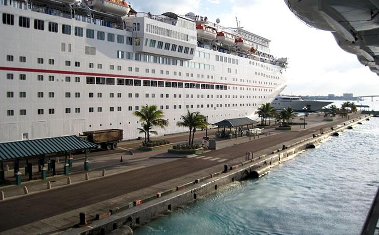 Seguro de viagem para cruzeiro marítimo
