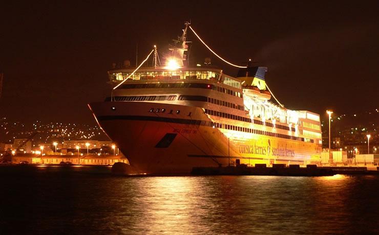 Seguro viagem para cruzeiro marítimo