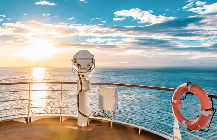 o que é Seguro viagem cruzeiro marítimo