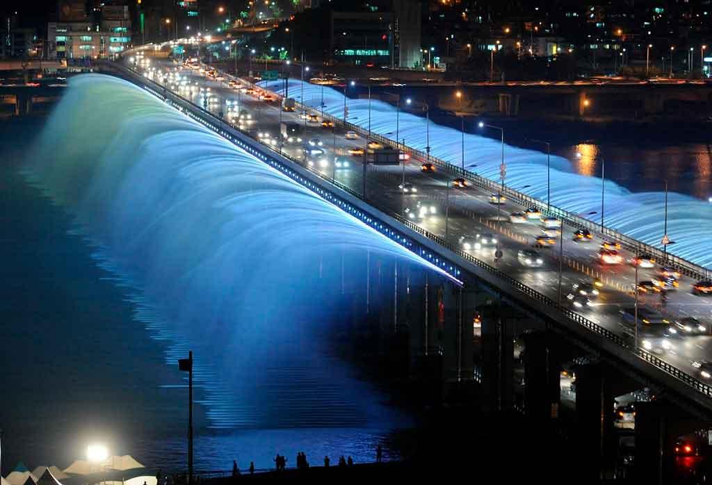 Seguro viagem para Asia coreia do sul