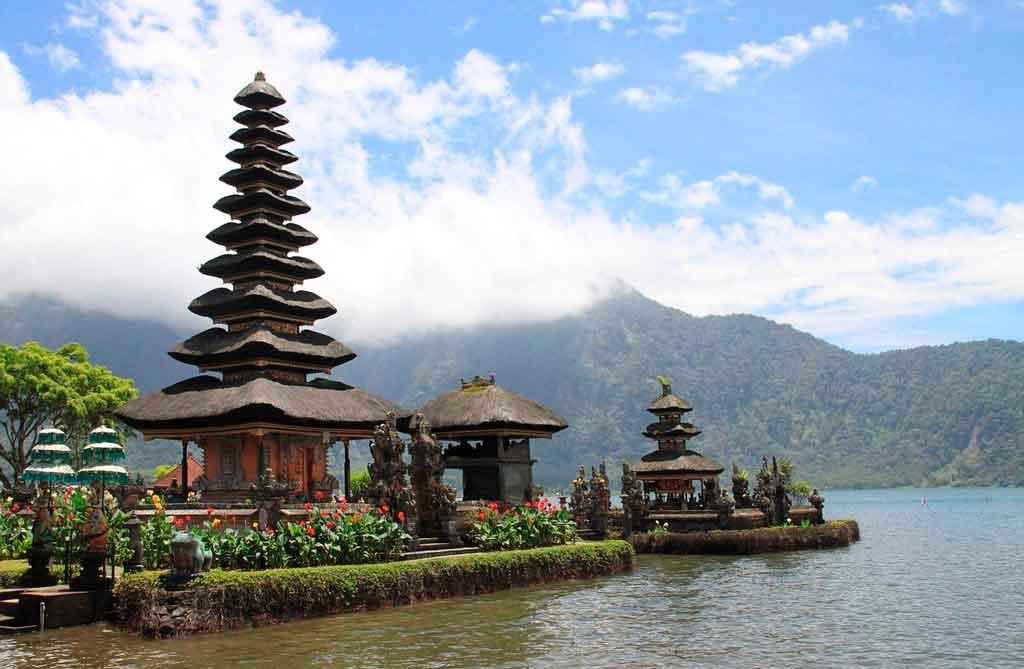 Seguro viagem para Asia indonesia