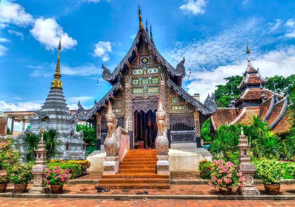 Seguro viagem para Asia tailandia