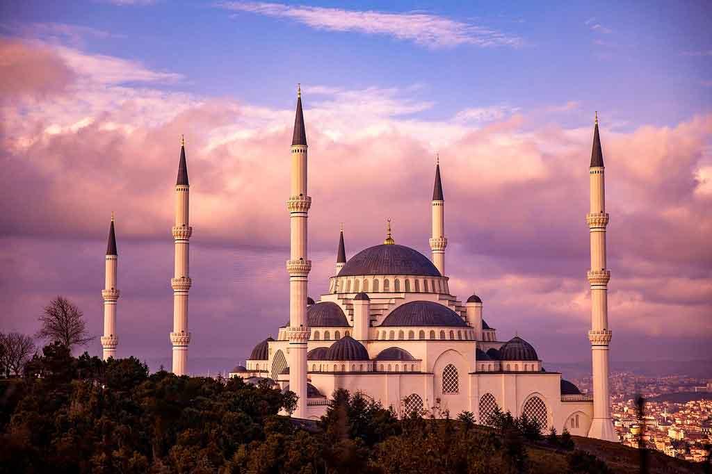 Seguro viagem para Asia turquia