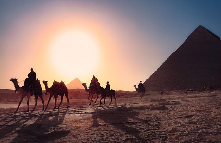 oriente medio Cairo, Egito