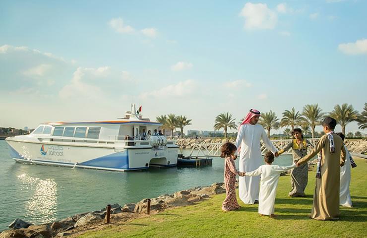 viagem para o Oriente Médio