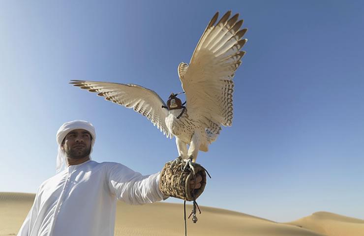 Turismo no Oriente Médio seguro