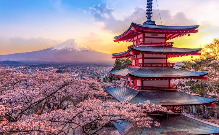 Viagem à Ásia