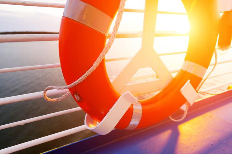 Cotação seguro viagem de cruzeiro marítimo