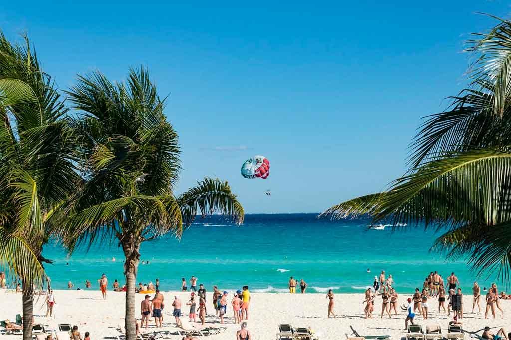 Seguro viagem México Cancún
