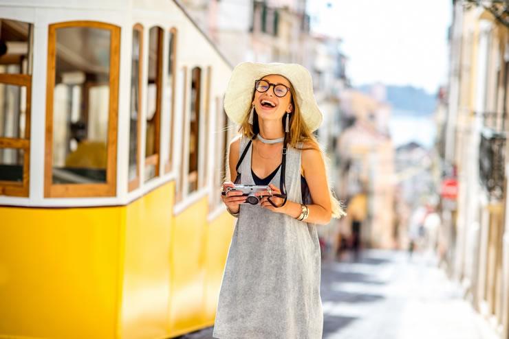 Cotação Seguro Viagem Portugal