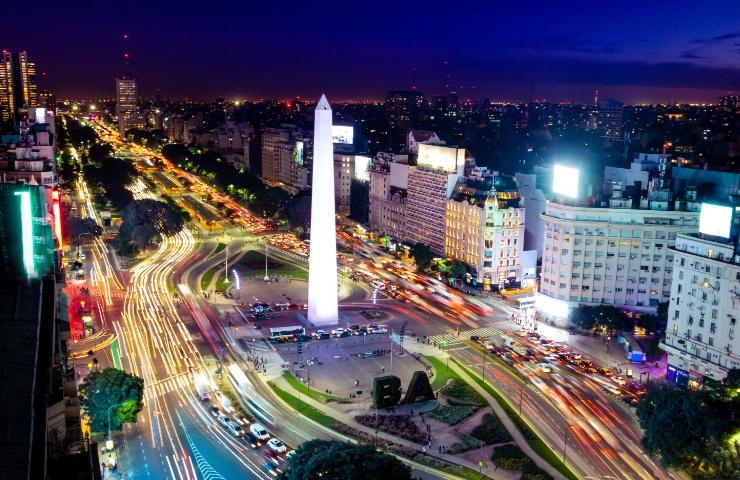 viagem argentina buenos aires