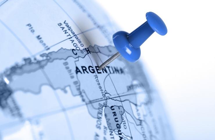 Viagem para Argentina