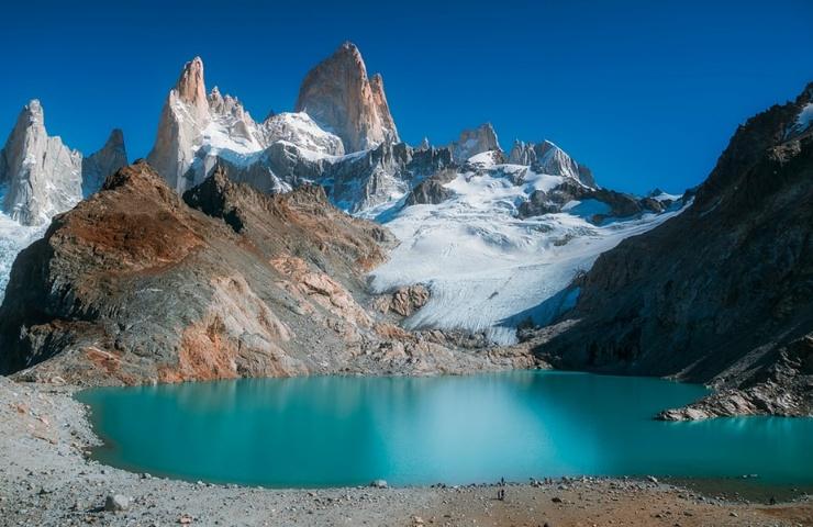 Viagem para Argentina Patagônia Argentina