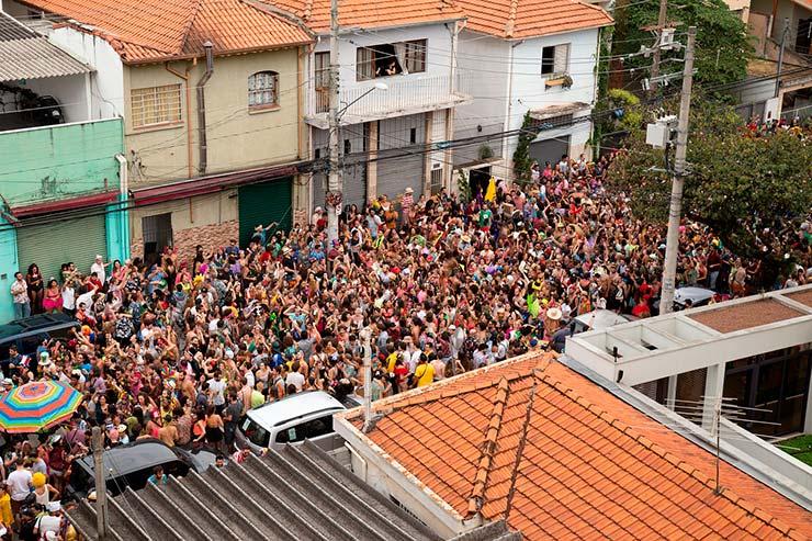Destinos para curtir o Carnaval no Brasil